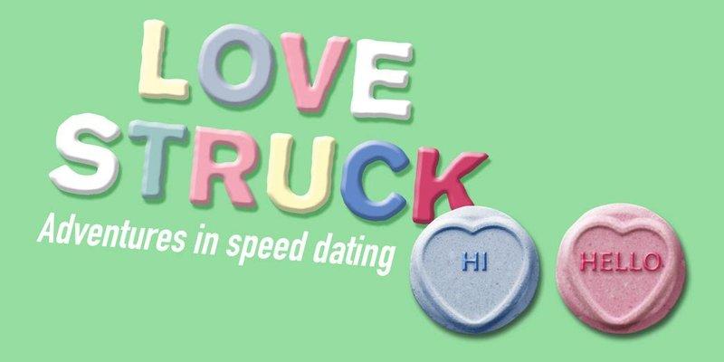 Lovestruck speed dating london