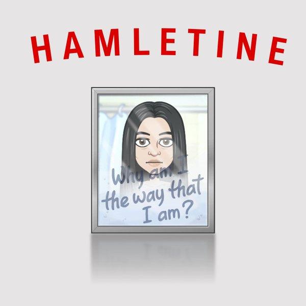 Hamletine