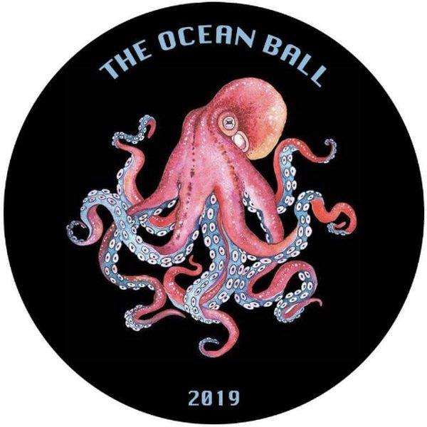 The Ocean Ball