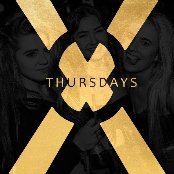 XO Thursdays