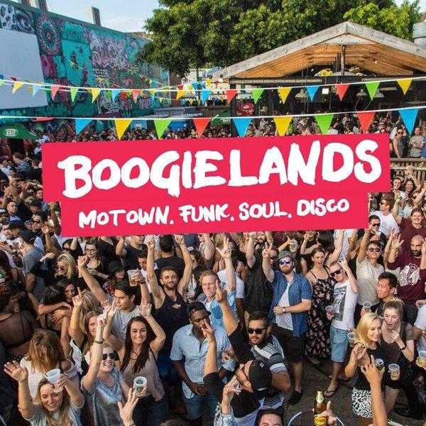 Boogielands