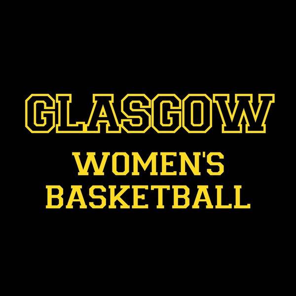 Glasgow University Women's Basketball