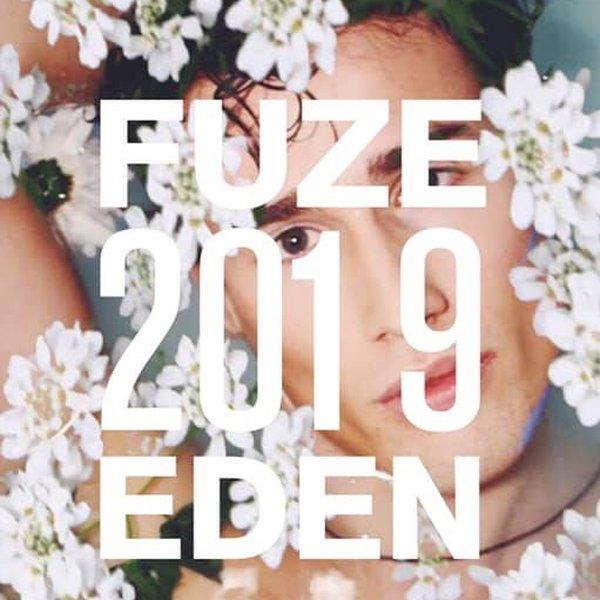 FUZE 2019