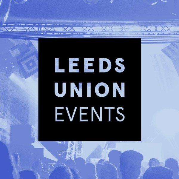 LUU Events