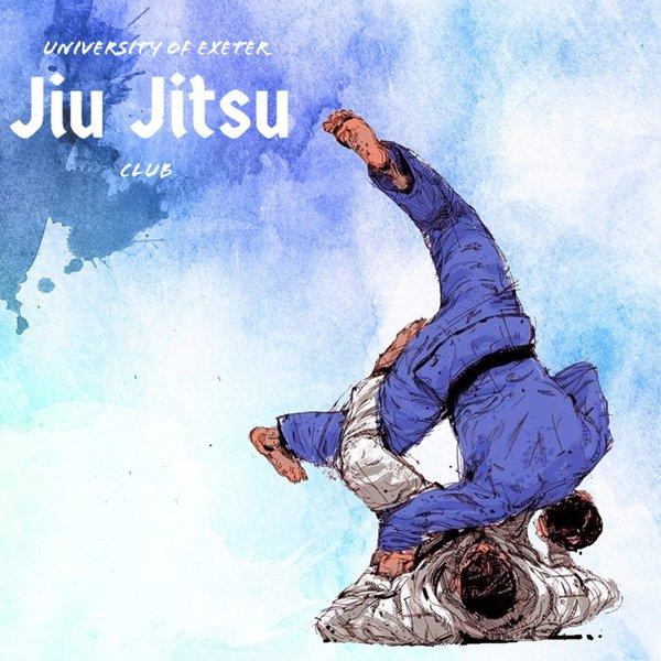 Exeter Jiu Jitsu Club