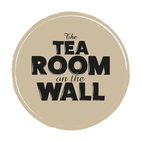 The Tea Room on the Wall