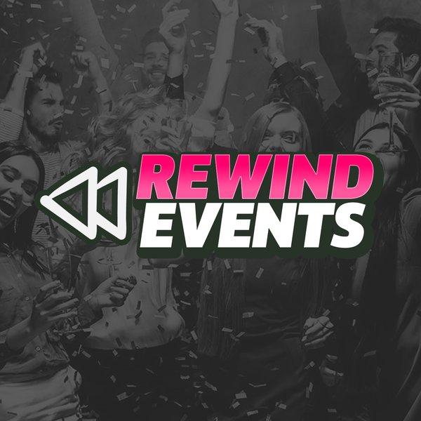 Rewind Events Wigan