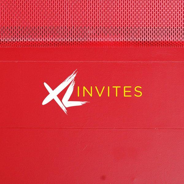 XL-Invites