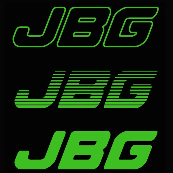 J B G