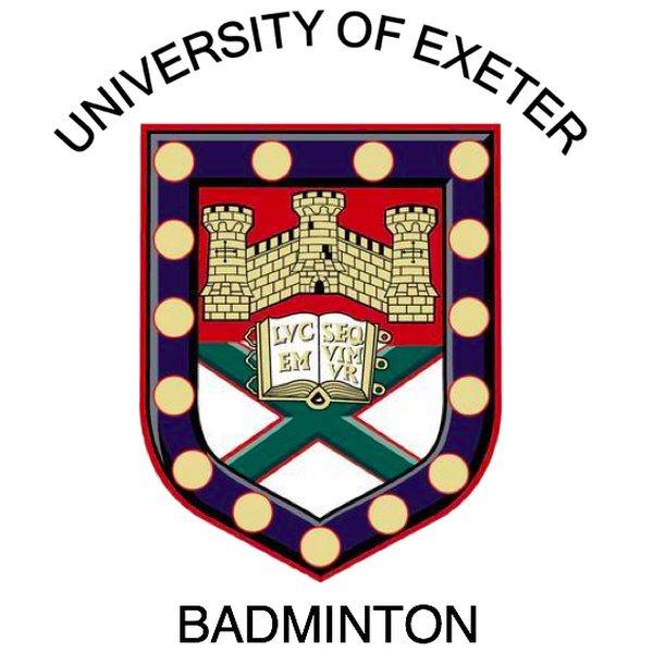 Exeter University Badminton Club
