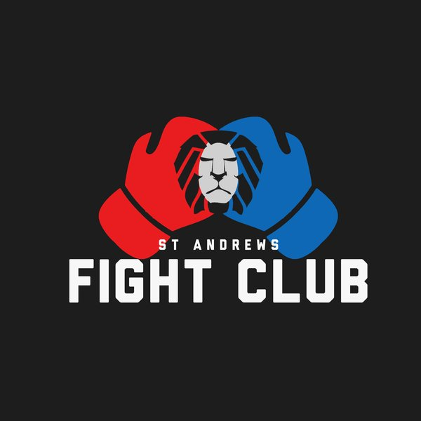 St Andrews Fight Club 2020