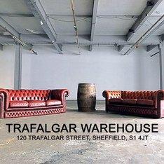 Trafalgar Warehouse