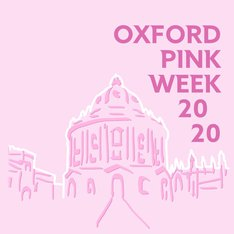 Oxford Pink Week
