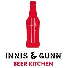Innis & Gunn Beer Kitchen Ashton Lane