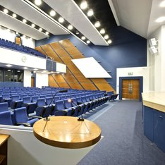 Buchanan Lecture Theatre