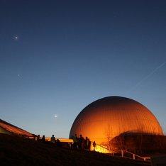 Winchester Planetarium