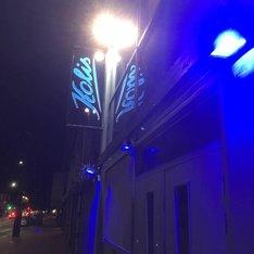 Kolis Bar Camden