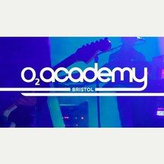 Bristol O2 Academy
