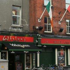 Whelans Dublin