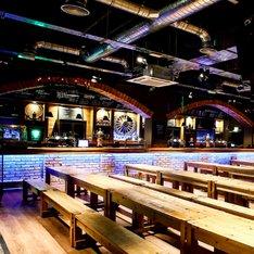 Bierkeller Nottingham