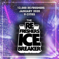 Icebreaker Tour