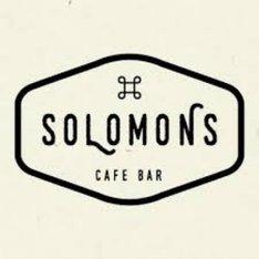 Solomon's Cafe Bar