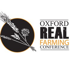 The Oxford Real Farming Conference & FarmED