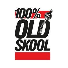 100% Old School