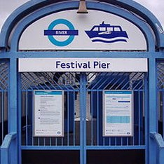 Festival Pier
