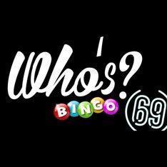 Who's BINGO?