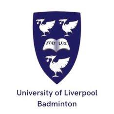University of Liverpool Badminton Club
