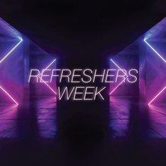 Official ARU Freshers Week 2019
