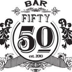 Bar 50 Edinburgh